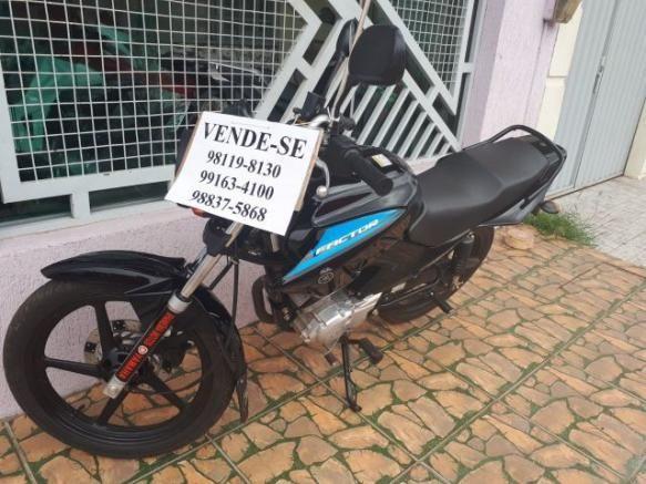 Yamaha Ybr D, 2014/15, com 4.380km. 99-9-91634100
