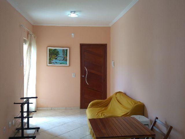 Apartamento 2 quartos mobiliado - Parque das Flores - Foto 3