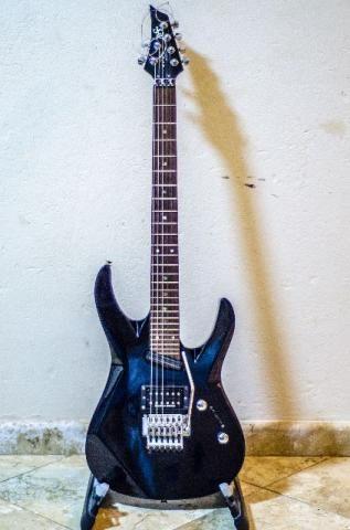 Guitarra Tagima K2 Kiko Loureio Signature Series