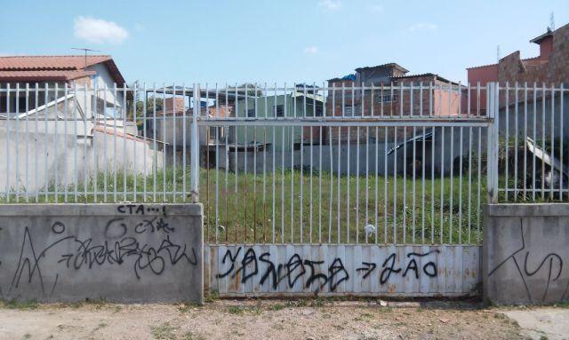 Lote plano 424m² Bairro São Joaquim