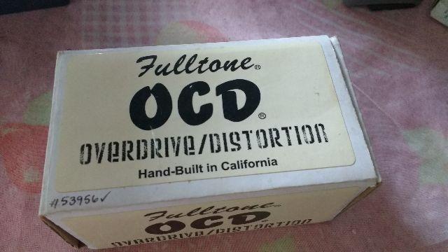 Pedal O.C.D v4