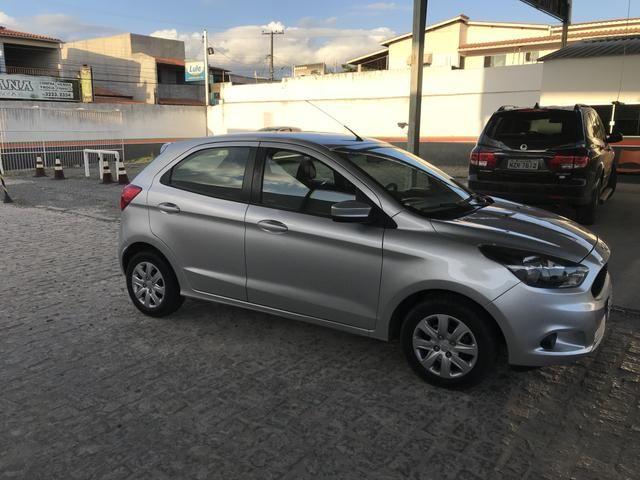 Ford ka 2015/2015