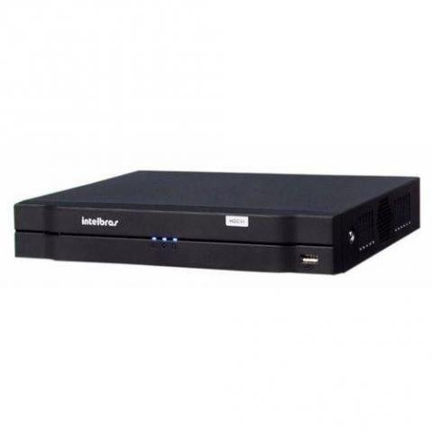 Dvr Stand Alone Multi Hd Intelbras Mhdx-1004 - 4 Canais 1080N