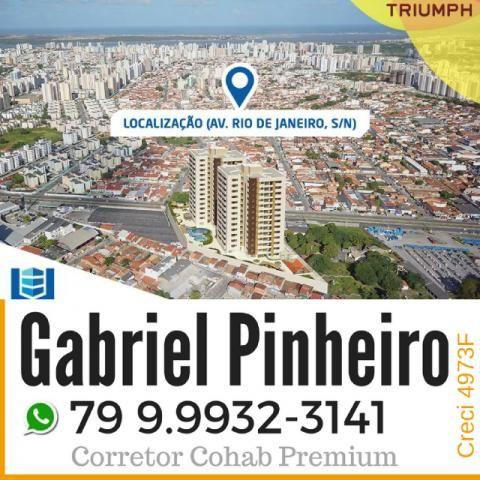 Triumph Rio de Janeiro