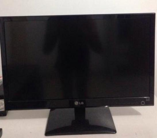 Monitor led fullHd 3D