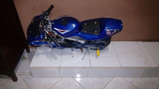 Mini Moto 50cc