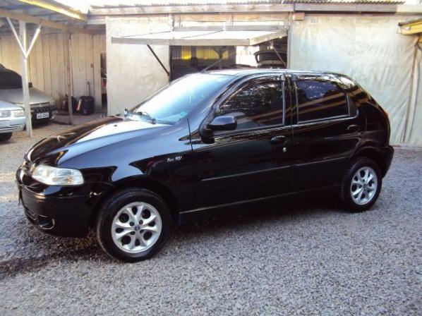 Fiat Palio ELX 1.3 Lindo