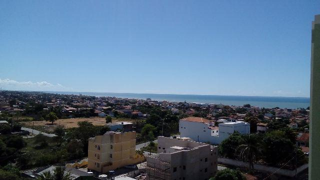 Aluga-se apartamento com vista para o mar