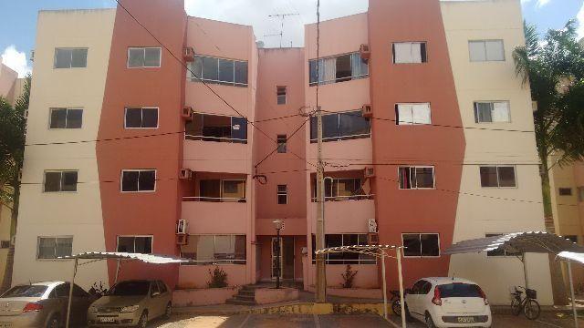 Apartamento no Acquarela em Parnamirim