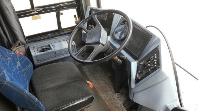 Ônibus rodoviário Scania 1998 42 lugares - Foto 4