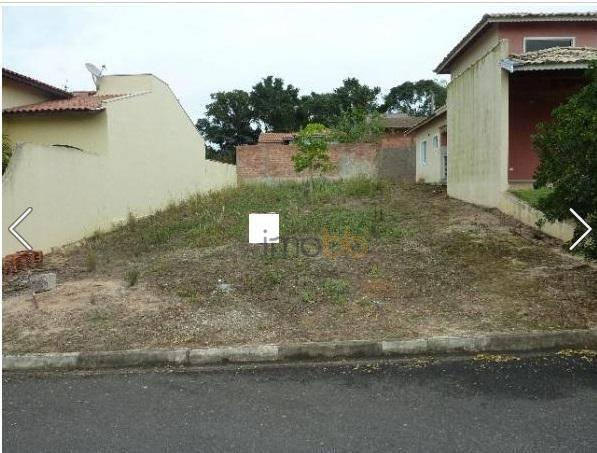 Terreno Residencial à venda, Centro, Iperó - TE0002.