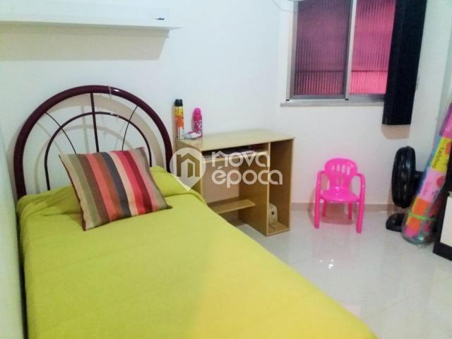 Apartamento à venda com 2 dormitórios em Grajaú, Rio de janeiro cod:AP2AP24568 - Foto 9