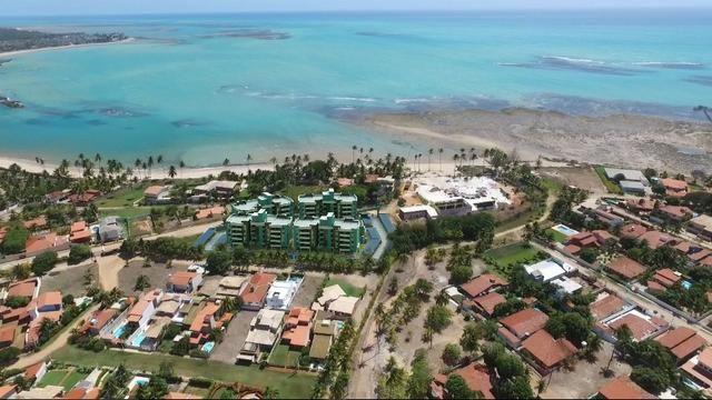 Perfeito para Investir, Morar ou Veranear - A 50 mts do mar - Praia do Sonho Verde - Foto 9