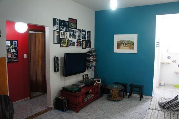Apartamento à venda com 2 dormitórios em Catete, cod:cv140904 - Foto 5