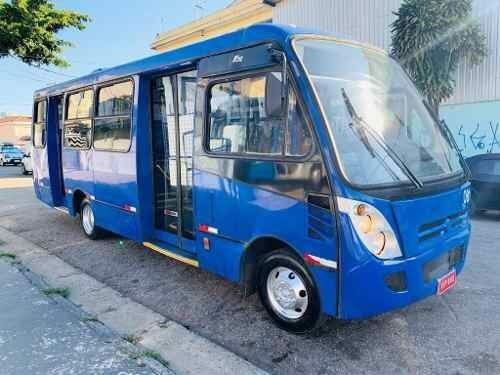 Micro onibus urbano 2009