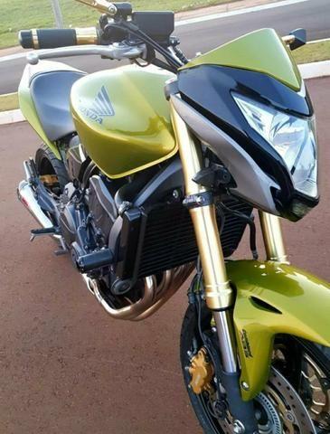 Hornet 600 f