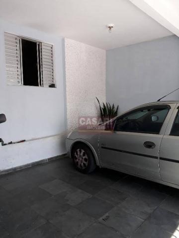 Casa residencial à venda, conjunto residencial embaré, são bernardo do campo. - Foto 2
