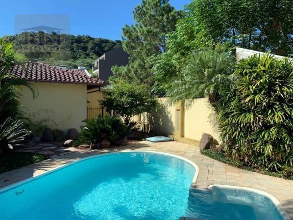 Casa para alugar com 3 dormitórios em Higienópolis, Santa cruz do sul cod:1273 - Foto 3
