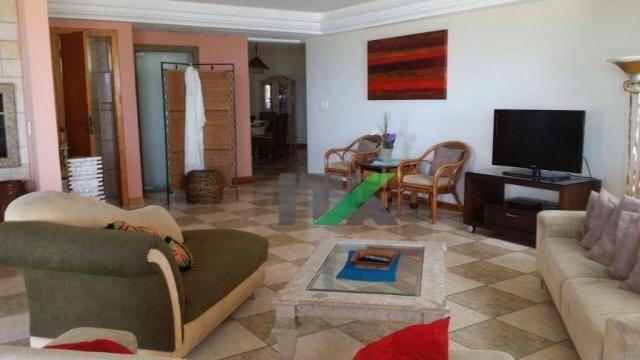 Apartamento com 4 dormitórios à venda, 274 m² por R$ 4.500.000,00 - Centro - Balneário Cam - Foto 8