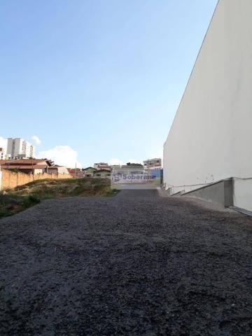 Área para alugar, 1200 m² por R$ 3.500/mês - Jardim do Trevo - Campinas/SP - Foto 2