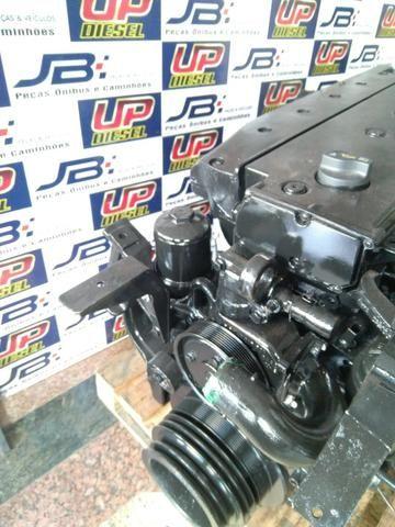 Motor usado - OM-926 Mercedes-Benz - Foto 5