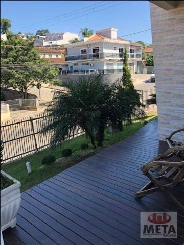 Sobrado com 4 dormitórios à venda, 253 m² por R$ 650.000,00 - João Costa - Joinville/SC - Foto 11