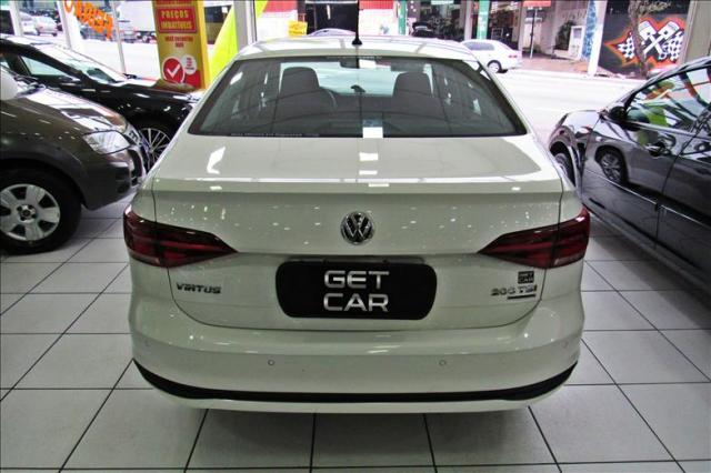 Volkswagen Virtus 1.0 200 Tsi Comfortline - Foto 3