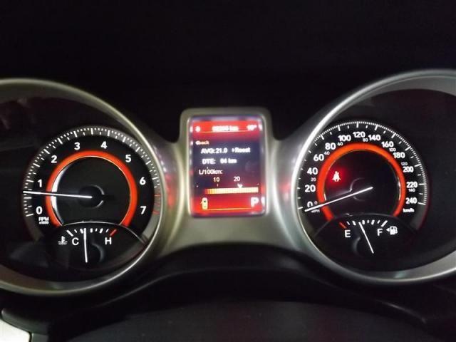 FIAT FREEMONT 2.4 EMOTION 16V GASOLINA 4P AUTOMÁTICO - Foto 5