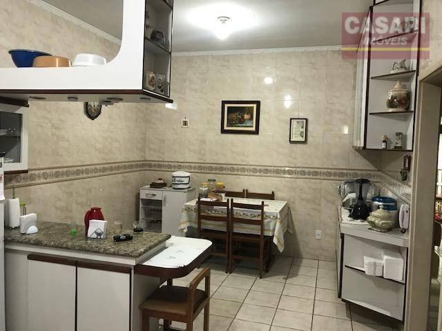 Sobrado com 6 dormitórios à venda, 359 m² - jardim do mar - são bernardo do campo/sp - Foto 19