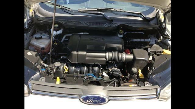 Ford Ecosport Titanium 2.0 Aut. Start Stop 2014 R$ 47.900 - Foto 13