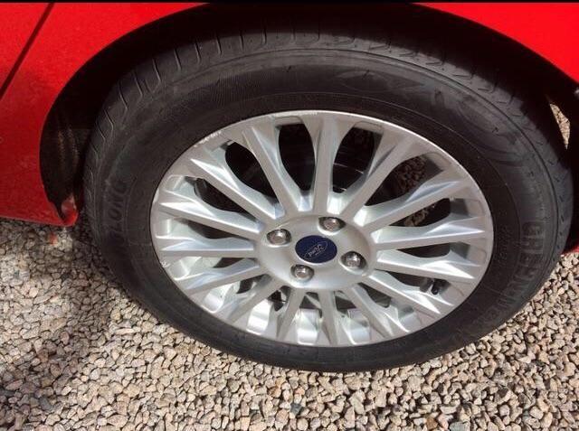 New Fiesta 1.6 titanium - Foto 5