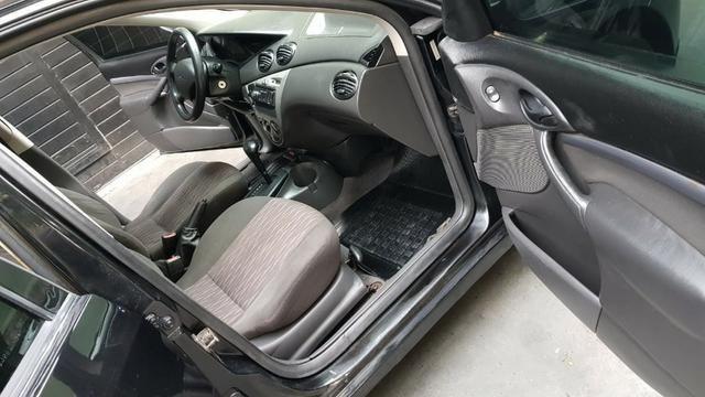 Ford Focus Sedan 2.0 Automático Completo - Foto 14