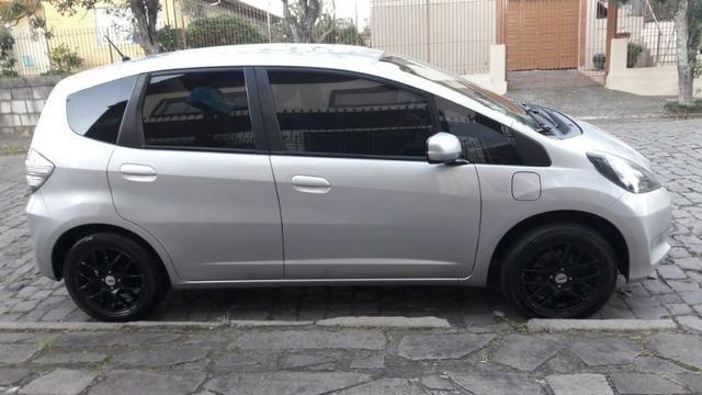 Vendo Honda Fit - Foto 5