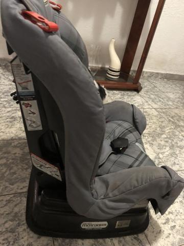 Cadeira para auto/carro para criança Burigotto - Foto 3