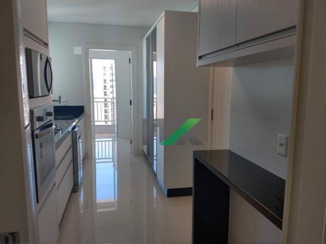 Apartamento com 3 dormitórios à venda, 142 m² por R$ 2.390.000 - Centro - Balneário Cambor - Foto 3