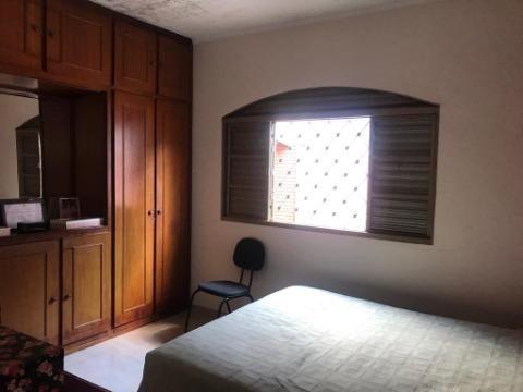 Casa à venda com 3 dormitórios em Jardim paulistano (vila xavier), Araraquara cod:CA01785 - Foto 6