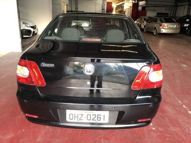 Fiat Siena Fire 1.0 2012 - Foto 3