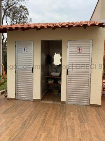 Chácara à venda, 3 quartos, Chácara dos Poderes - Campo Grande/MS - Foto 6