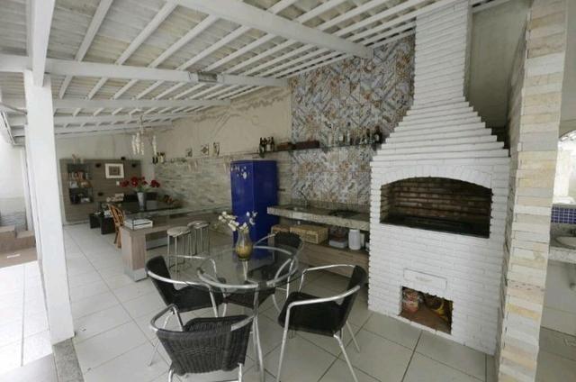 Luxuosa casa duplex / edson queiroz - Foto 13
