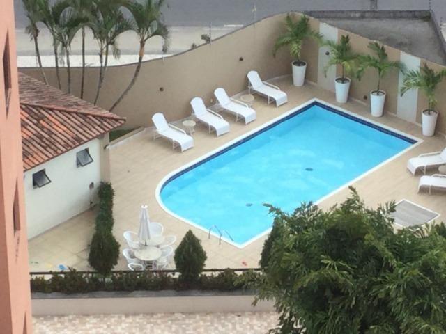 Apartamento para Venda, Caseb, 3 quartos com suíte e varanda - Foto 16