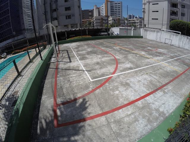 Ed Ponta Leste no melhor do cocó - 150m - 3 quartos - DCE - ventilado - Foto 4