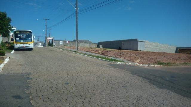 Terreno em São Marcos - Campo Largo/PR- 256m² - Entr. + Parcelas a partir de 1.874,48 - Foto 4
