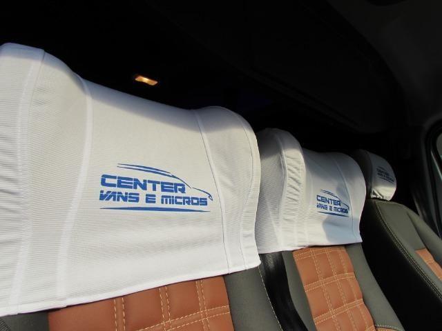Renault Master Executiva Transformação Premium - Foto 15