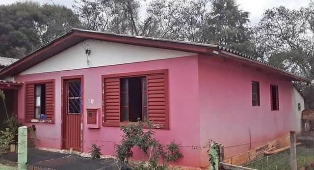 (CA2311) Casa em Entre Ijuis, RS - Foto 7