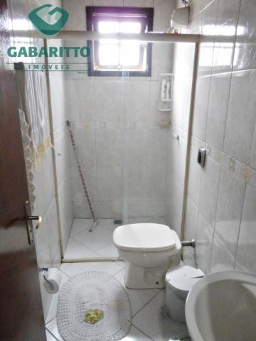 Casa à venda com 3 dormitórios em Silveira da motta, Sao jose dos pinhais cod:91146.001 - Foto 11