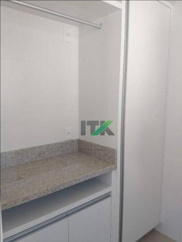 Apartamento com 3 dormitórios à venda, 142 m² por R$ 2.390.000 - Centro - Balneário Cambor - Foto 7