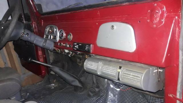 Toyota Bandeirante 1981 - Foto 6