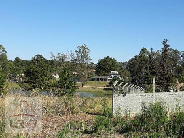 Terreno no Bosque Merhy, Quatro Barras. - Foto 14
