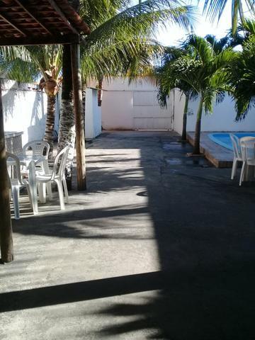 Casa de temporada na Barra dos coqueiros - Foto 16