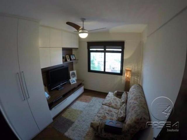 Apartamento à venda com 3 dormitórios em Vila santa isabel, Resende cod:1865 - Foto 8